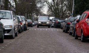 parkeeroverlast